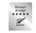 5 Star Qualmark-rated
