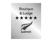 5 Star Qualmark-rated